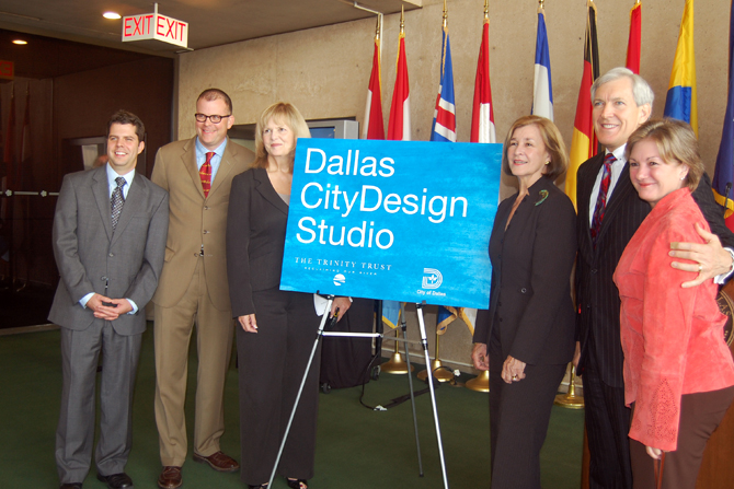 Dallas CityDesign Studio